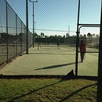 Aldgate Tennis Club