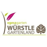 Würstle Gartenland