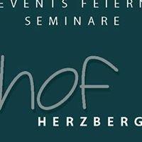 Hof Herzberg