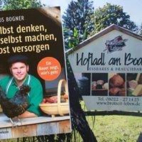 BrotZEIT & Leben - Hofladen am Boarhof