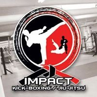 Impact Kick-Boxing/Jiu-jitsu
