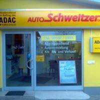 Auto Schweitzer Olching - Mammendorf Ölspurbeseitigung Abschleppdienst