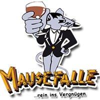Mausefalle Innsbruck
