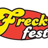 Freckfest