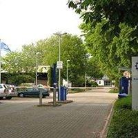 THW - Bundesschule Hoya