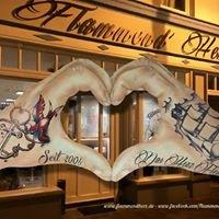 Flammend' Herz FLENSBURG, TATTOO-PIERCING