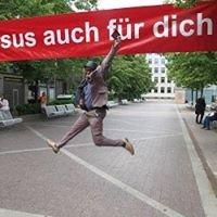 Jesus-Kirche Bochum