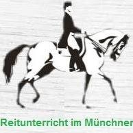 Mobiler Reitunterricht im Münchner Westen
