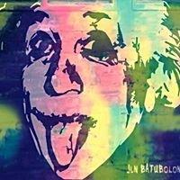 Einstein Batubolong