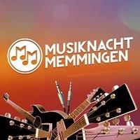 Musiknacht Memmingen