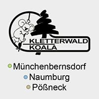 Kletterwald Koala
