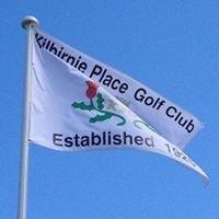 Kilbirnie Place Golf Club