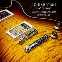 J & E Guitars