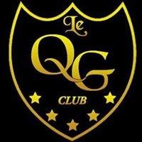 Le QG CLub