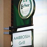 Ambrosia Grill