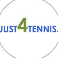 Just 4 Tennis