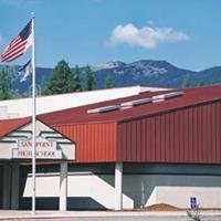 Sandpoint High School