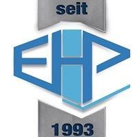 EHP Blechbearbeitungsmaschinen GmbH
