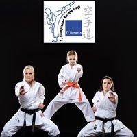 1. Kemptener Karate Dojo im TV Kempten