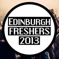 University of Edinburgh Freshers 2013/2014