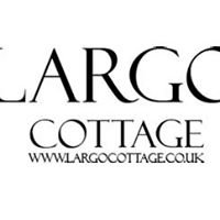 Largo Cottage to Let