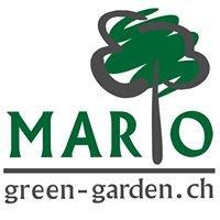 Green Garden Mario