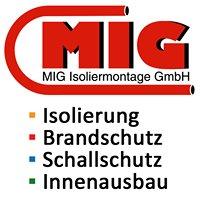 MIG Isoliermontage GmbH