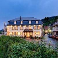 Jagd Hotel Rose / Miltenberg