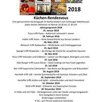 Küchen-Rendezvous