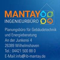 Ingenieurbüro Mantay - Planungsbüro für Gebäudetechnik und Energieberatung