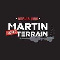 Martin Tout Terrain