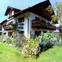 Altes Forsthaus Jachenau