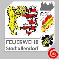 Feuerwehr Stadtallendorf