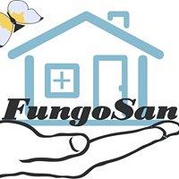 Fungosan Sachverständigenbüro für Innenraumanalytik und Baubiologie