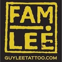 Guy Lee Tattoo Familee Malta