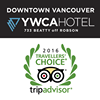 YWCA Hotel Vancouver - A Social Enterprise Hotel