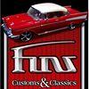 Fins Customs and Classics