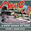 Bar Minigolf di San Pellegrino Terme