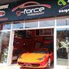 G-Force Motorsport