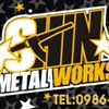 SHIN Metal Works(Made in Taiwan)