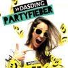 Partyfieber Reutlingen: Feier mit der ganzen Stadt