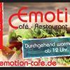 Emotion Cafe Restaurant Emmendingen