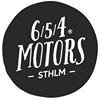 6/5/4 Motors