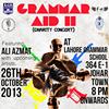 Grammar Aid II