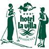 Hotel La Villa  & Residence - Alta Badia