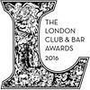 The London Club & Bar Awards Est. 1994