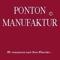 Mercedes Ponton Manufaktur