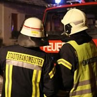Freiwillige Feuerwehr Holzhausen