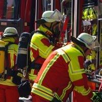 Feuerwehr Gröbenzell