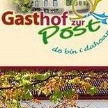 Gasthof zur Post Raisting
